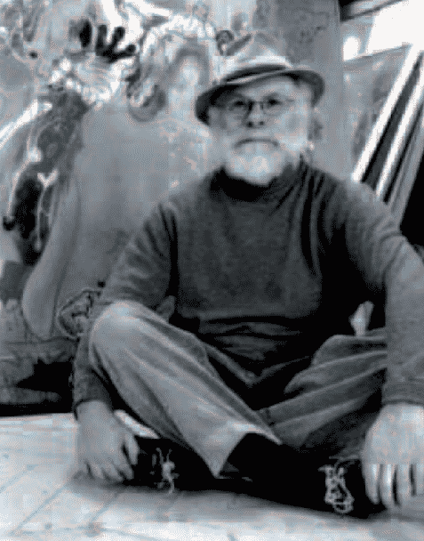 Gérard Guyomard