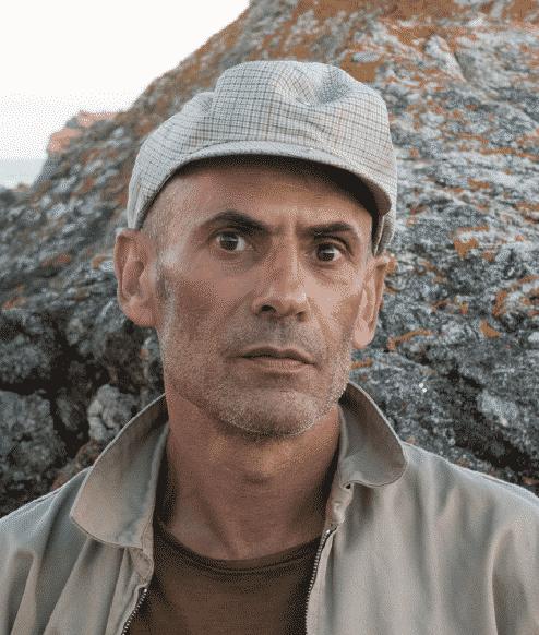 Frédéric Atlan