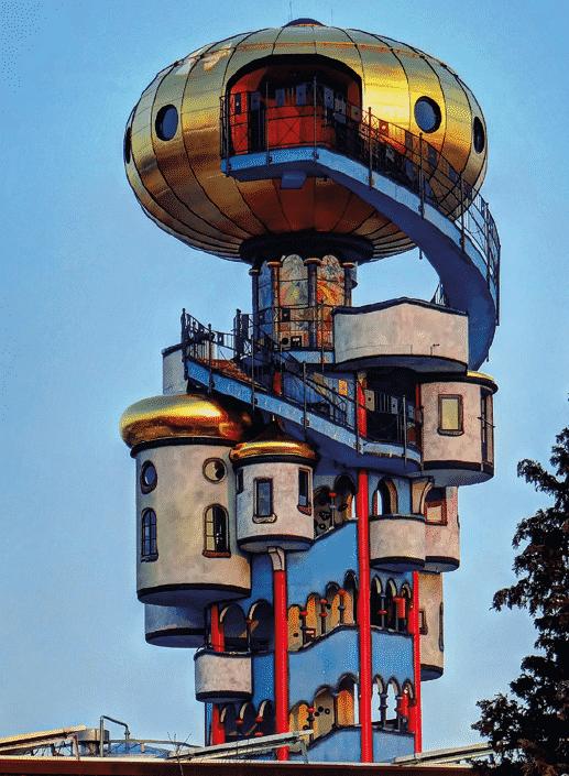 Grand dossier : Maisons de rêves