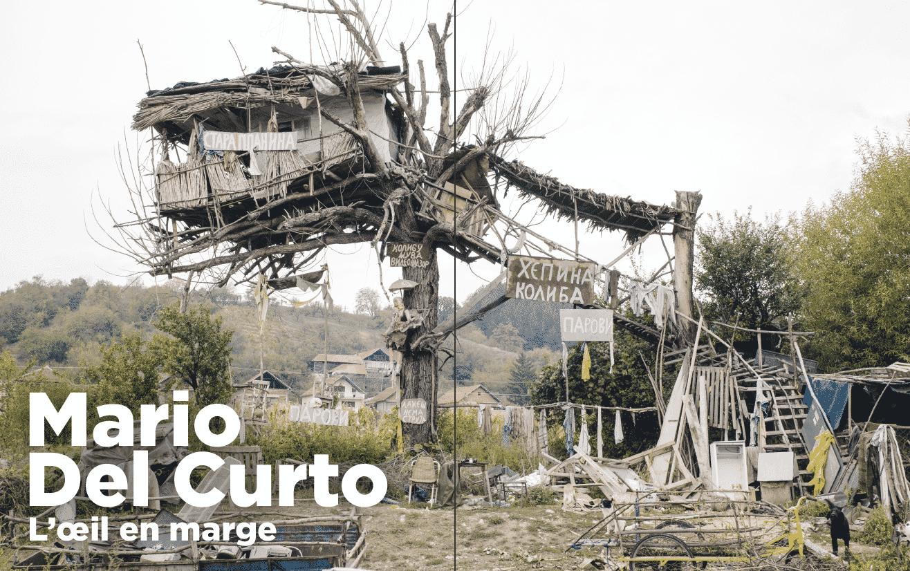 Coup de cœur : Mario Del Curto