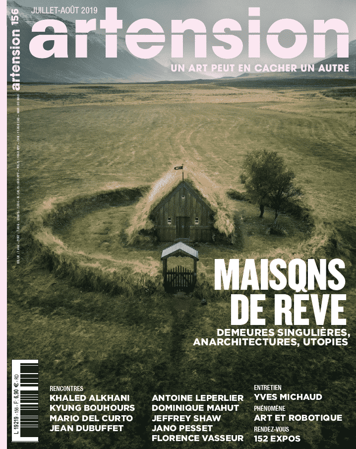 Artension n° 156