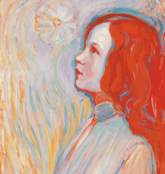Mémoire : Piet Mondrian