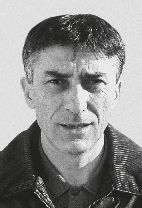 Gilles Manero