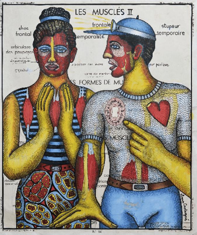 La Biennale Hors Normes et le salon Lyon Art Paper !