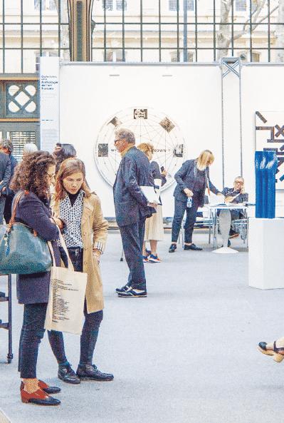 Grand dossier: Quand les galeries font la foire