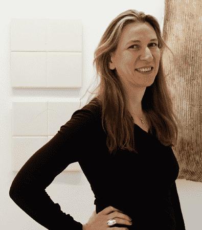 Marion Papillon: «Permettre la confrontation du collectionneur et de l'artiste.»