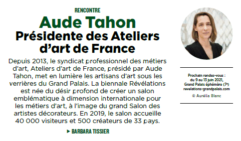 Les Ateliers d'art de France