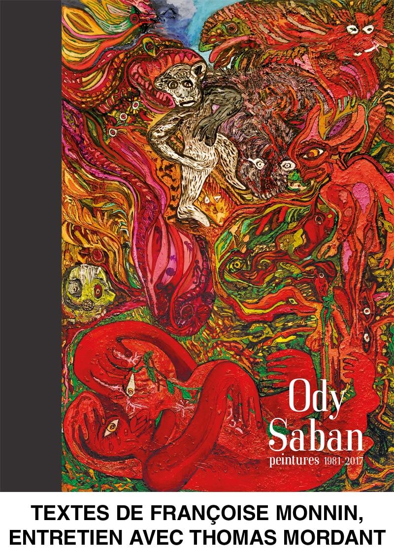 Ody Saban