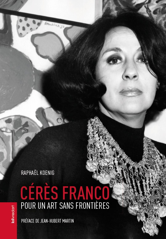 Cérès Franco