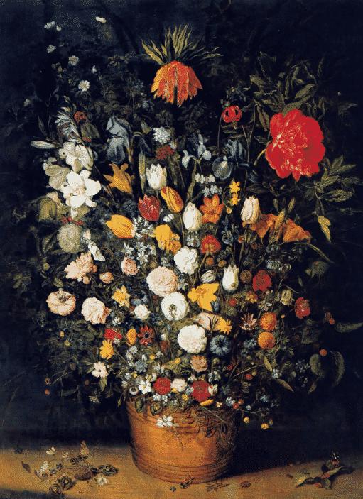 Dossier fleurs : Du symbolisme médiéval aux allégories actuelles
