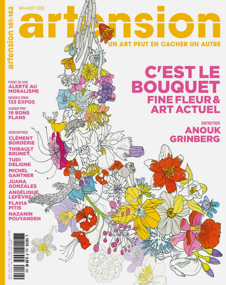 Artension n°161-162