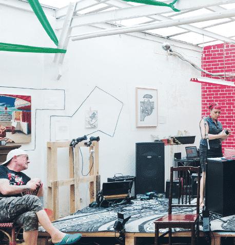 Que deviennent les squats d'artistes ?