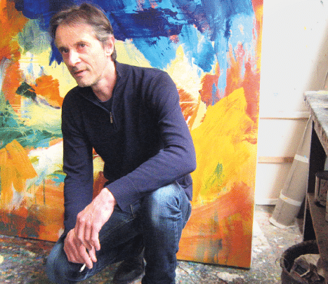 Cahier pro : Devenir prof aux ateliers beaux-arts de Paris