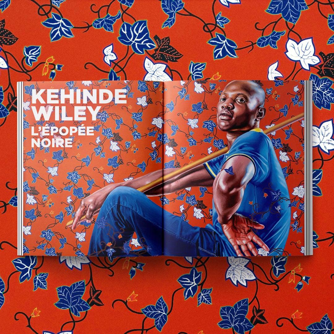 Coup de foudre : Kehinde Wiley