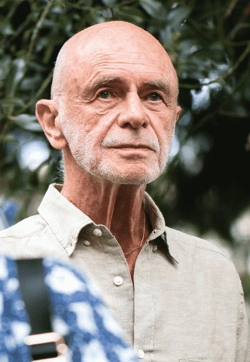 Grand entretien avec Michel Thévoz