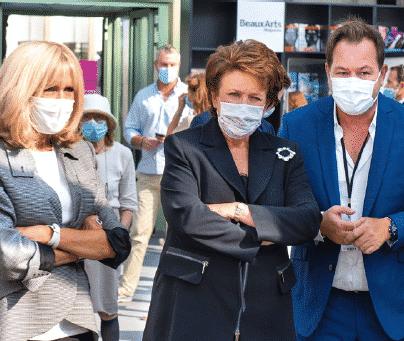 Dossier : Le marché de l'art contemporain peut-il être relocalisé ?