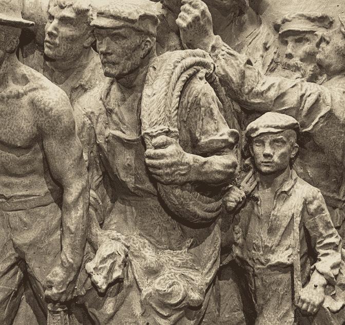 Expo : la sculpture néobaroque
