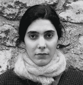 Elené Shatberashvili