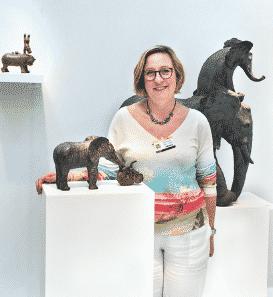 L'histoire de la galerie Septentrion
