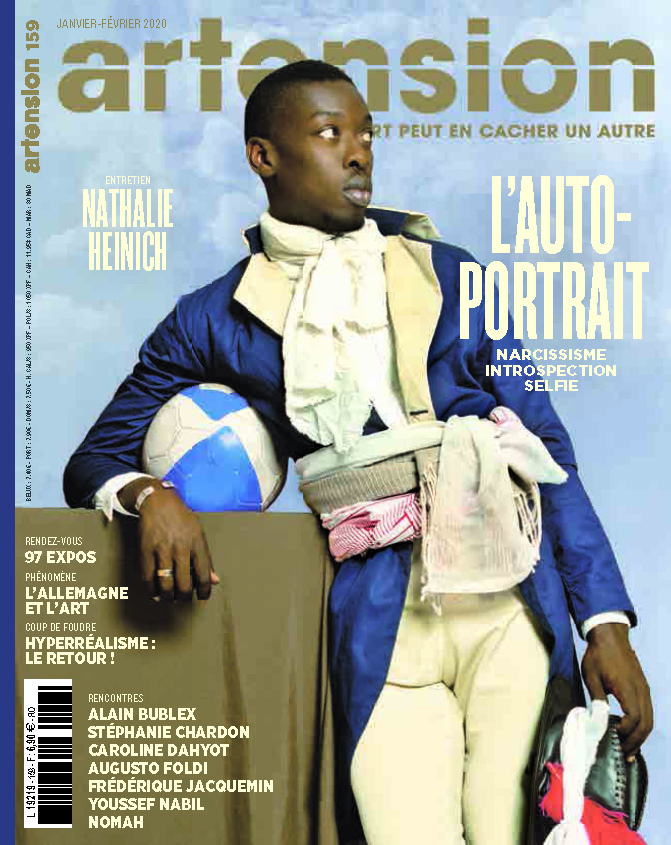Artension n° 159