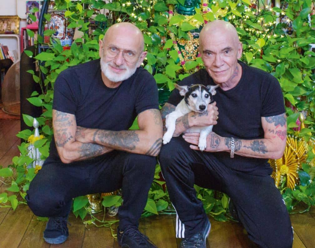 Grand entretien : Pierre & Gilles