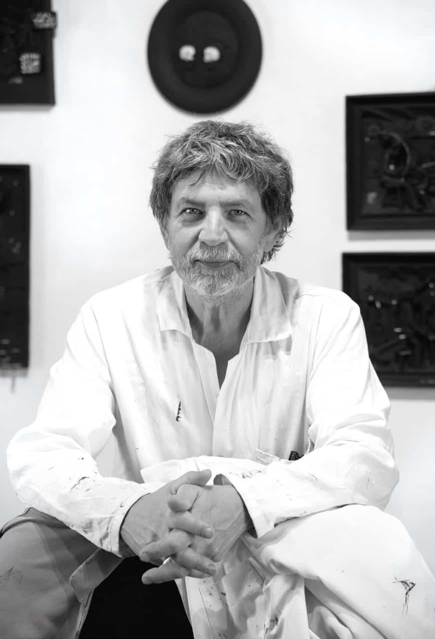 Philippe Favier