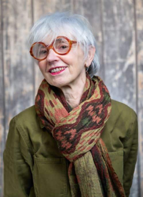 Rencontre : la galeriste Catherine Aerts