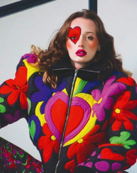 Dossier : art et haute couture