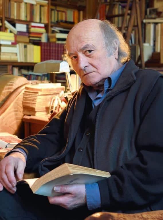 Grand entretien : Gérard Titus-Carmel