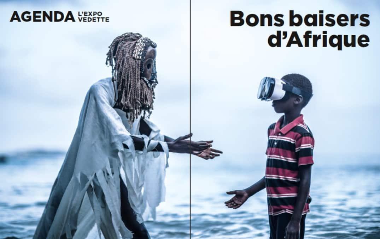 L'exposition « Ex Africa »