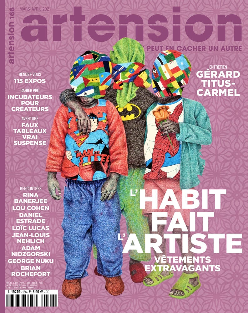 Artension n°166