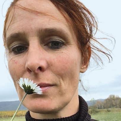 Artension aime Marije Stoelwinder