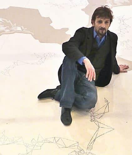 Artension aime Franck Loret