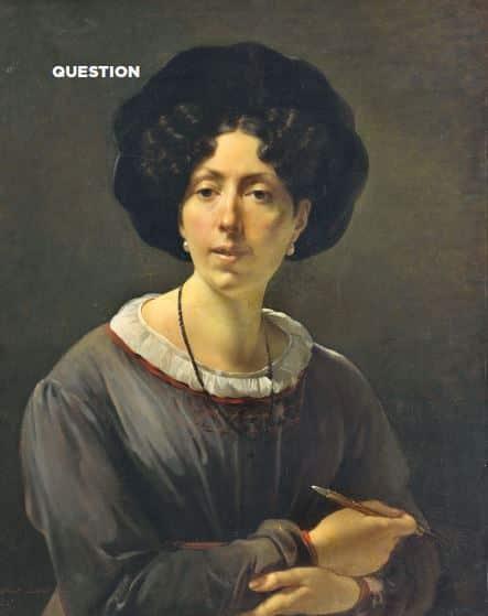 Les artistes femmes, négligées par l'histoire ?