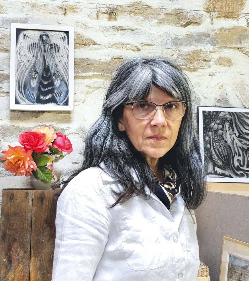 Artension aime Muriel Gabilan