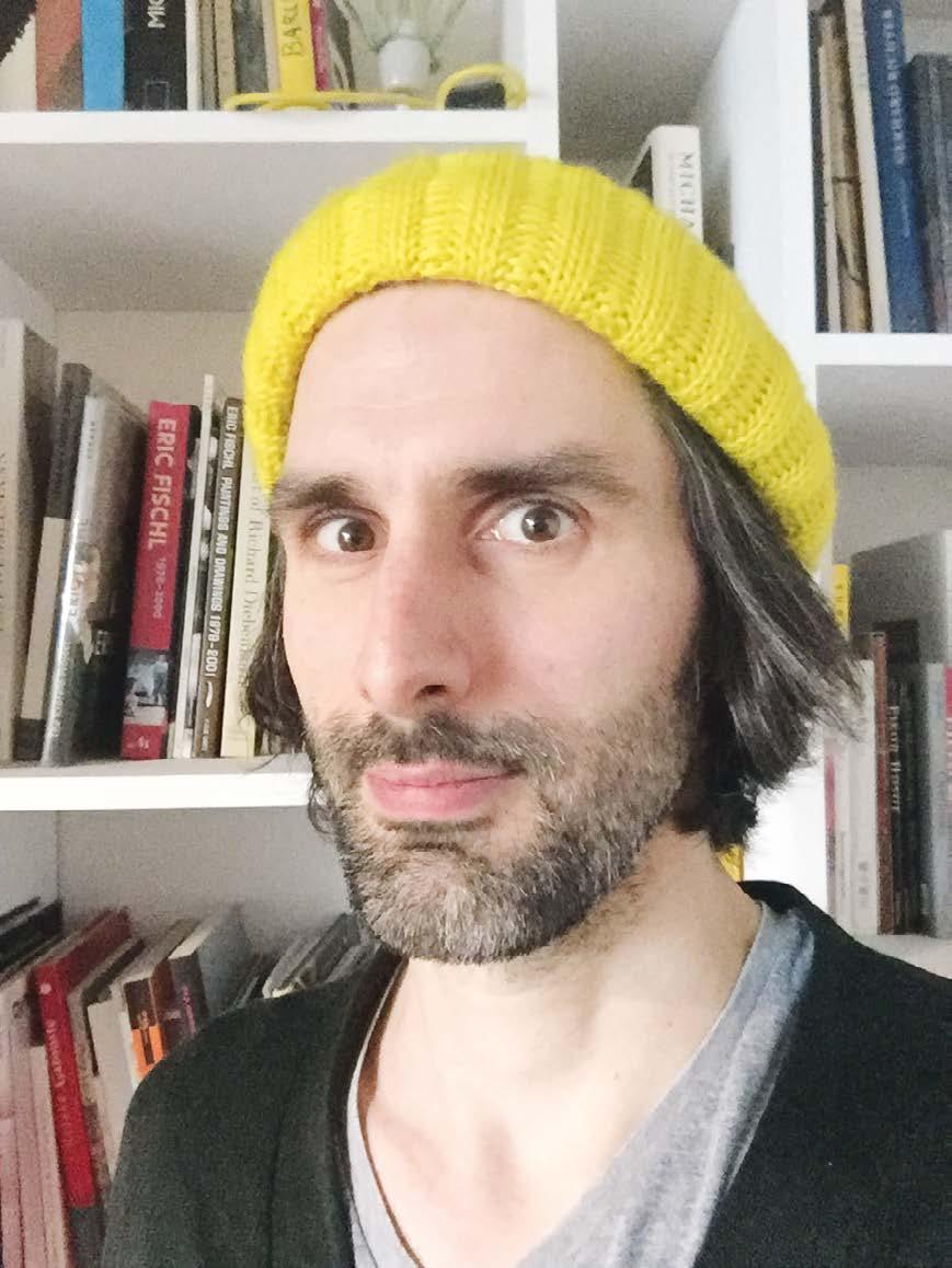 Artension aime Olivier Larivière