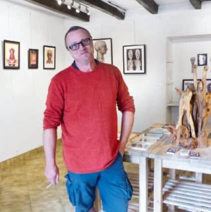 Histoire d'association : Landes'Art
