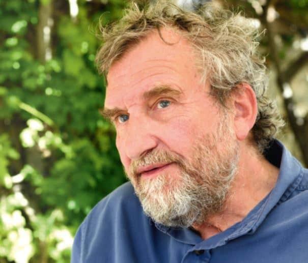 Grand entretien : Olivier Kaeppelin